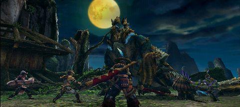 File:Monster Hunter Portable 3rd - 1.jpg