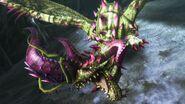 FrontierGen-Zenith Espinas Screenshot 001