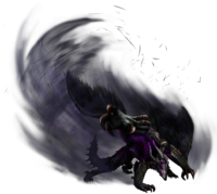 MH4-Gore Magala Render 002