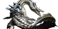 Ivory Lagiacrus Photo Gallery