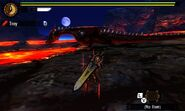 MH4U-Crimson Fatalis Screenshot 001