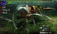 MHGen-Yian Kut-Ku Screenshot 032