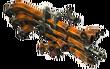 MH4-Light Bowgun Render 023