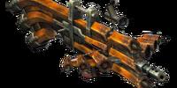 Barro Barrel (MH4)
