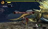 MH4U-Shagaru Magala Screenshot 002