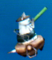 (LB)Kettleblower