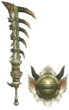 FrontierGen-Sword and Shield 022 Low Quality Render 001