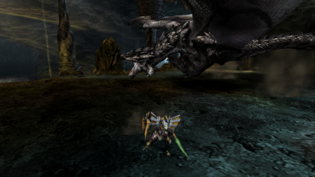 File:MHP3-Silver Rathalos Screenshot 008.png