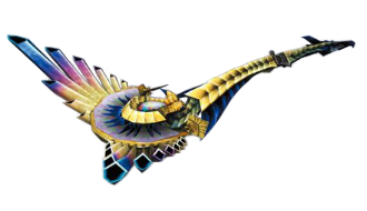 File:MH4-Hunting Horn Render 005.png
