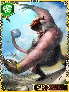 Congalala Monster Hunter Wiki Fandom Powered By Wikia