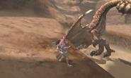 MH4U-Diablos Screenshot 002