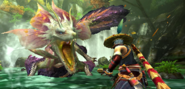 MHGen-Mizutsune Screenshot 003