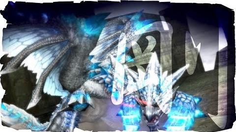 ゼルレウス - 大剣 (Zerureusu HR5 - Great Sword) 3 44 min