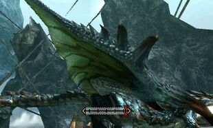 azure rathalos monster hunter wiki fandom powered by wikia