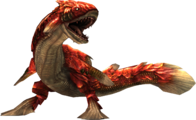 Lavasioth Subspecies