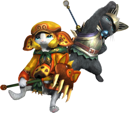 File:MH4-Palico Equipment Render 009.png
