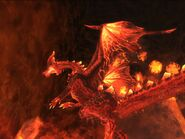 FrontierGen-Crimson Fatalis Screenshot 023