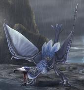 FrontierGen-Silver Hypnocatrice Screenshot 001