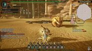 MHO-Yellow Caeserber Screenshot 002