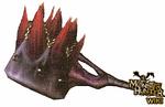 Demon Hammer