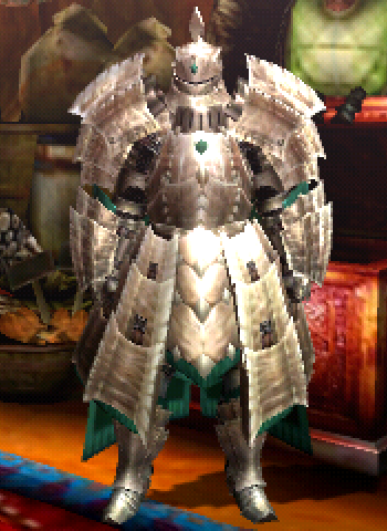 File:MH4U-Ukanlos X Armor (Blademaster) (Male) (Front) Render.png