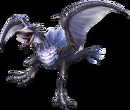 Silver Hypnocatrice