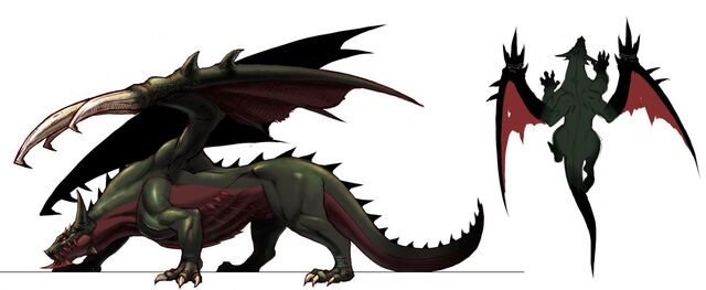 File:MH4U-Gore Magala Concept Art 001.jpg