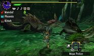 MHGen-Mizutsune and Bulldrome Screenshot 002
