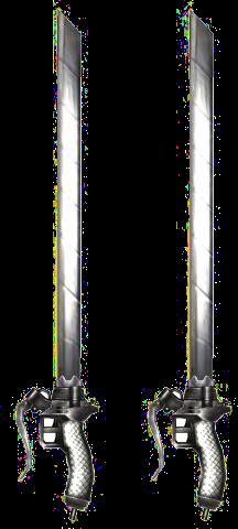 File:MHXR-Dual Blades Render 003.png