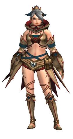 File:FrontierGen-Gania Armor (Female) (Both) (Front) Render 003.jpg