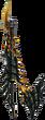 FrontierGen-Gunlance 004 Low Quality Render 001