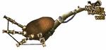 Metal Bagpipe 2