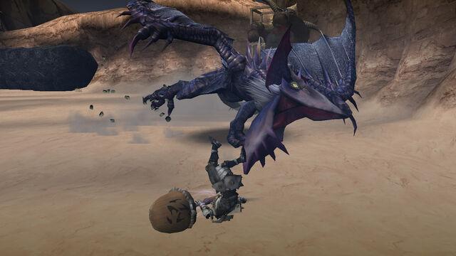 File:FrontierGen-Yian Garuga and Rajang Screenshot 002.jpg