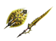 MH4-Charge Blade Render 004
