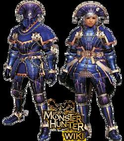 Empress-Blademaster