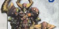 Duramboros Armor (Blademaster) (MH3U)