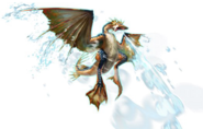 MHSP-Plesioth Render 001