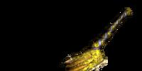 Ludroth Bone Sword (MH4U)