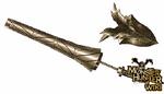 Ancient Revolver