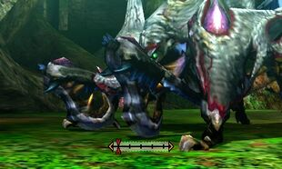 MH4U-Shrouded Nerscylla Claw Break 001