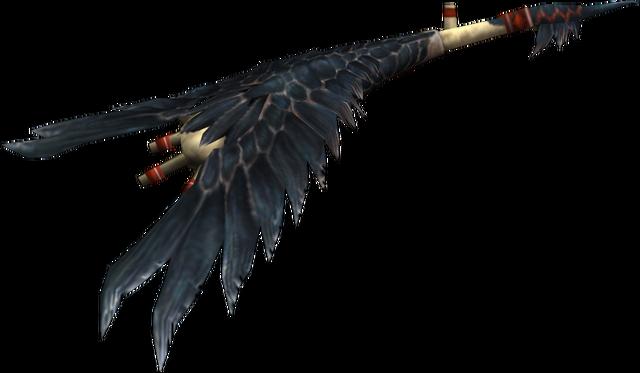 File:2ndGen-Hunting Horn Render 014.png