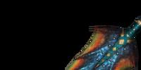 Neo Lagia Blade (MH3U)