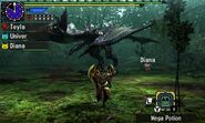 MHGen-Yian Garuga Screenshot 015
