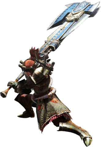 File:MH4-Switch Axe Equipment Render 001.png