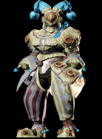 File:MHO-Ice Chramine Armor (Gunner) (Male) Render 001.png