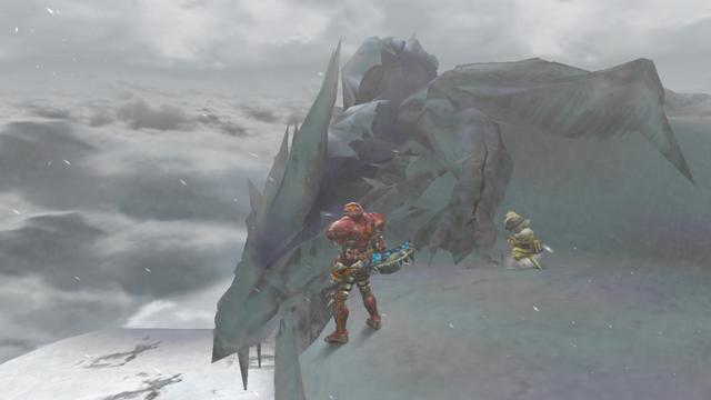 File:MHFU-Snowy Mountains Screenshot-041.png