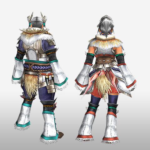 File:FrontierGen-Kagura Armor (Blademaster) (Back) Render.jpg