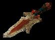 MHO-Great Sword Render 037