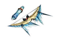 MH4-Bow Render 012