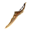MH4U-Great Sword Render 015